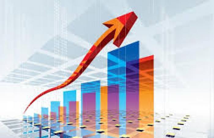 البورصة تربح 6.2 مليار جنيه خلال جلسات الأسبوع المنتهى